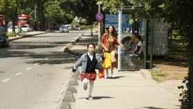 Avance en fotos del último capítulo de 'Mi hija', que Antena 3 emite este domingo 26