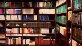 Dependencias de Ediciones Universidad de Salamanca