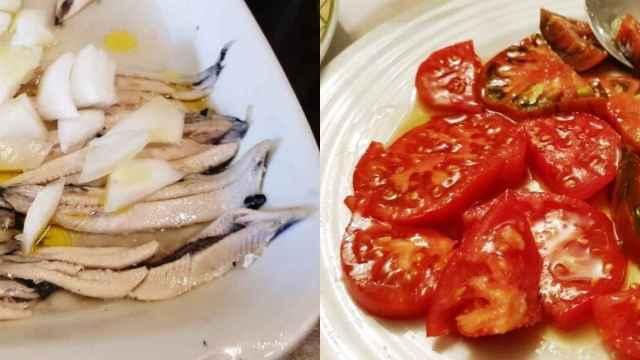 Crónicas gastronómicas en Segovia