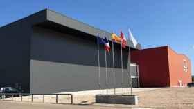 Planta de Saint Jean Industries, en Mojados