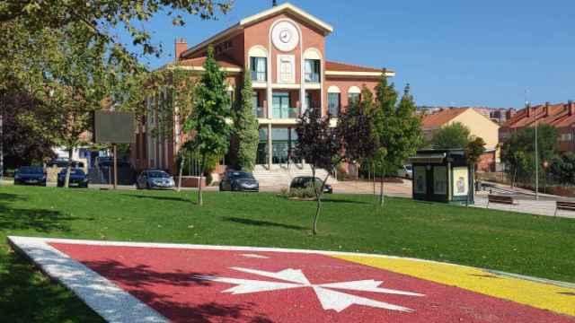 Ayuntamiento de Arroyo de la Encomienda