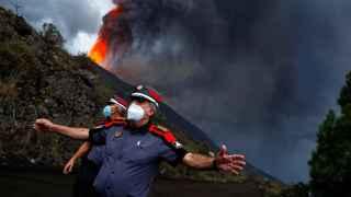 El gran misterio del volcán de La Palma que intriga a los científicos desde hace días