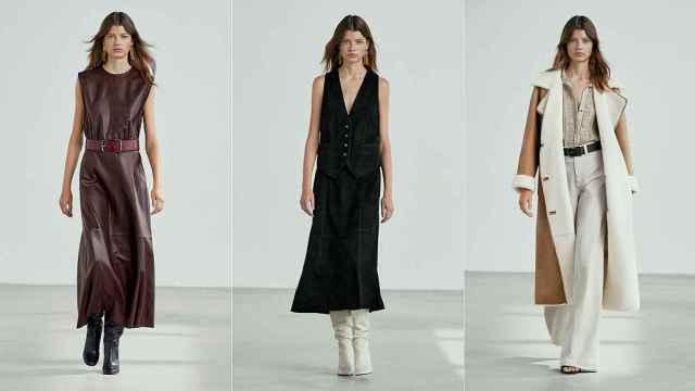 'Limited Edition' de Massimo Dutti: 10 prendas para convertirte en la más elegante de la temporada