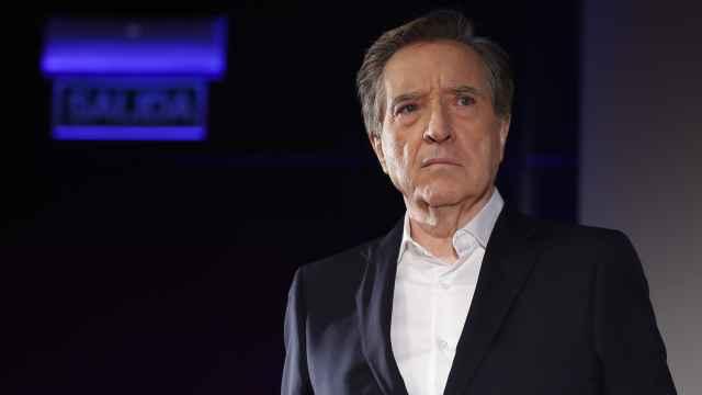 Iñaki Gabilondo en una imagen de noviembre de 2018.