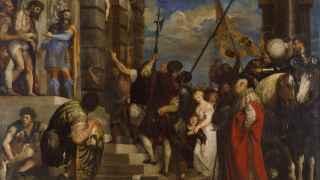 Guerra, corrupción y pornografía: el lado oscuro del Renacimiento oculto por el Arte