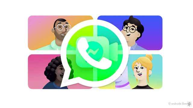 WhatsApp eliminará el botón de sala al compartir