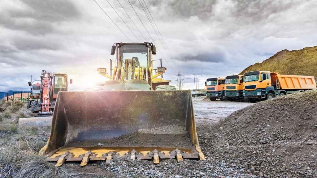 Castilla-La Mancha lidera las obras públicas en España en lo que va de año