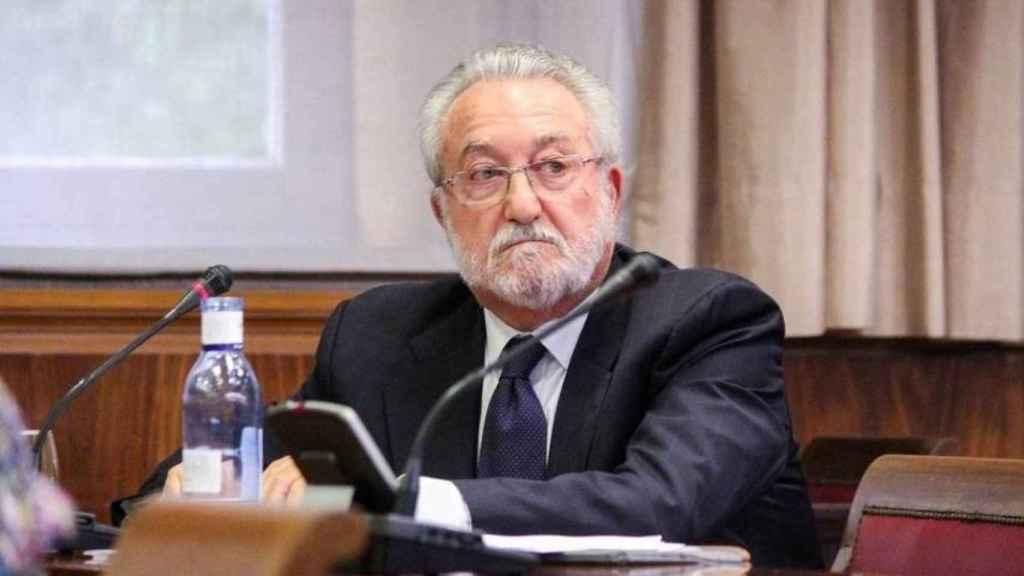 La Justicia declara procedente el despido del exministro Bernat Soria: cobraba 180.000 € al año