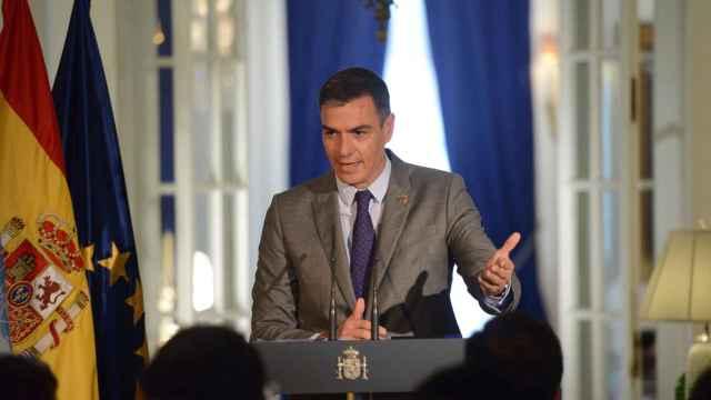 Sánchez avisa en la ONU de que la democracia está amenaza y pide defenderla ante derivas totalitarias
