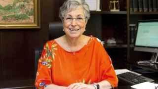 La vicepresidenta del TC propone avalar la prisión permanente