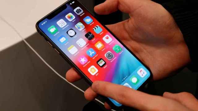 La nueva ley comunitaria afecta sobre todo al iPhone de Apple