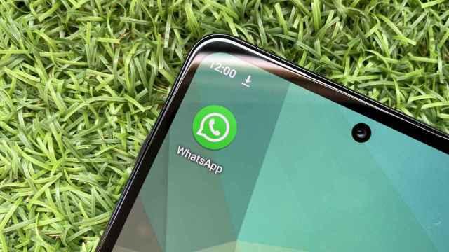 WhatsApp tiene un truco para poner contraseñas a los chats.