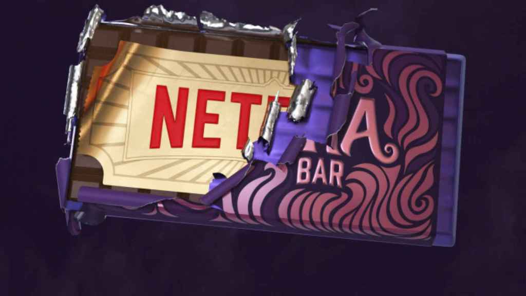 Netflix adquiere la compañía Roald Dahl Story.