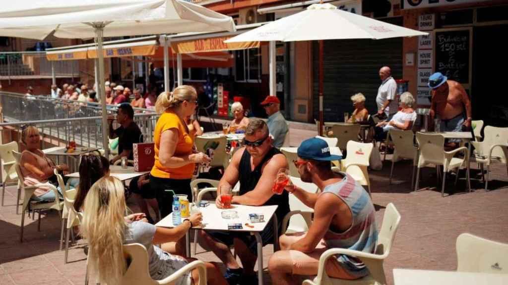Ya no hay restricciones anti Covid en Castilla-La Mancha