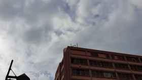 Los chubascos dan la bienvenida a un otoño en la Comunidad Valenciana que arranca con más de 30 ºC