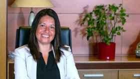 Bárbara García Torijano, consejera de Bienestar Social de Castilla-La Mancha.