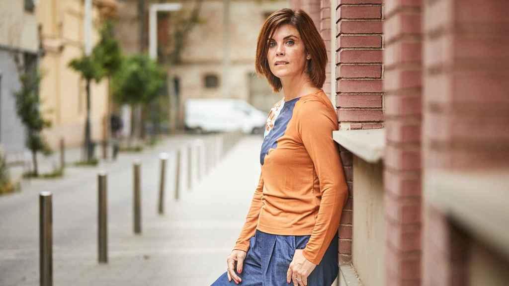 Samanta Villar conduce el magacín de las mañanas de Radio 4, de lunes a viernes.