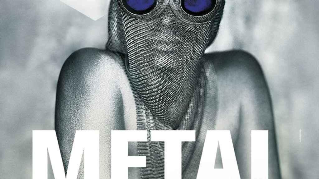 Exposición 'Metal', del fotógrafo norteamericano Dennis Manarchy