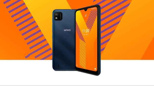 Wiko Y62 Plus, el móvil barato con Android Go