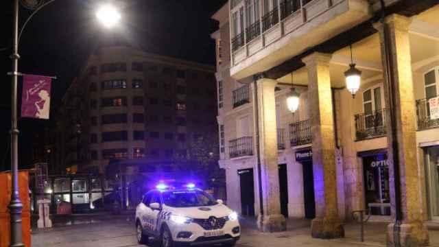Policía Local de Palencia / ICAL