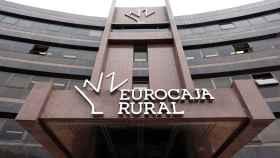 Sede central de Eurocaja Rural en Toledo