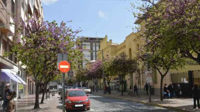 Elda, junto a Benidorm, es una de las siete poblaciones de gran tamaño en España que cumpliría la recomendación sobre calidad del aire de la OMS.