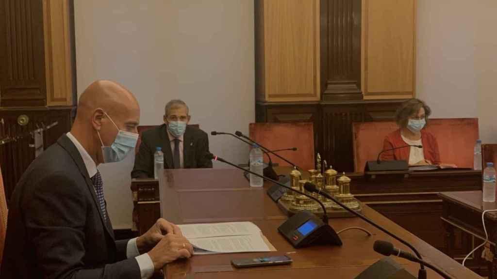 Junta de Gobierno del Ayuntamiento de León