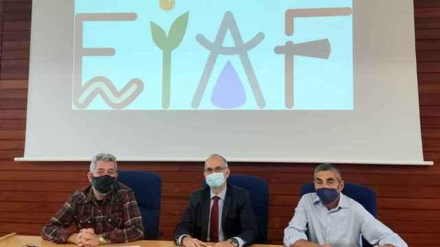 La agricultura ecológica regenerativa llega a la Universidad de León  el próximo jueves