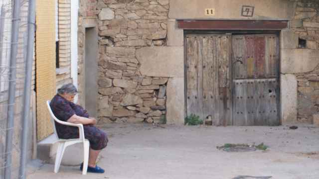 La España Vaciada, Salamanca