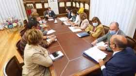 El Ayuntamiento de Valladolid aprueba solicitar fondos europeos para proyectos de movilidad y medio ambiente