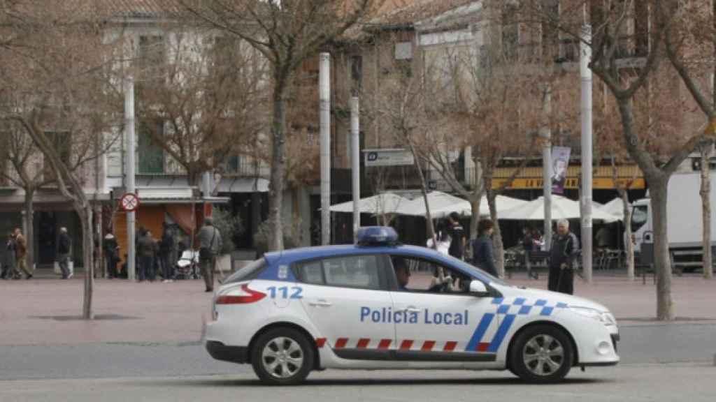 Policía Local Medina del Campo