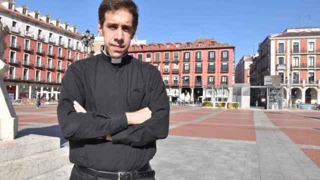 Alberto Rodríguez Cillero