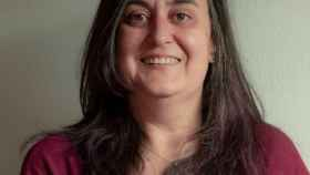 Nuria Bautista, presidenta de la Federación de Asociaciones de TDAH de Castilla y León