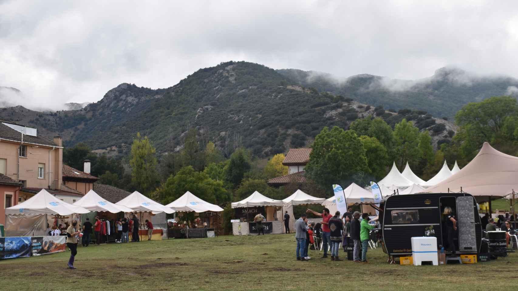 La IV Feria de Ecoturismo Naturcyl en imágenes
