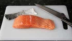 Existen innumerables maneras de cocinar el salmón.