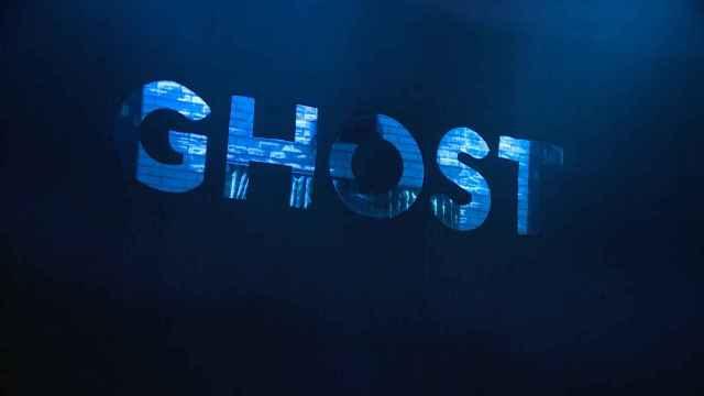 Bustamante se estrena en el teatro de la mano del musical 'Ghost'