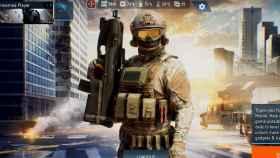 Battlefield Mobile en 4 vídeos para su gameplay