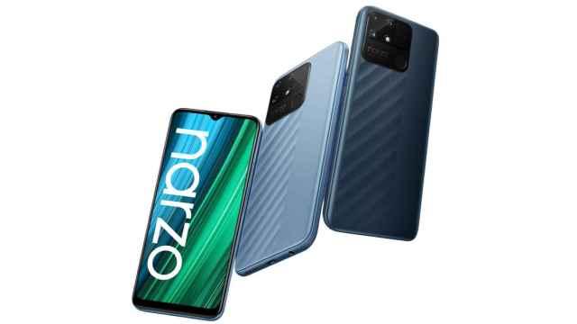 Realme Narzo 50A y realme Narzo 50i, los nuevos móviles baratos