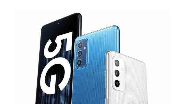 Así es el nuevo y misterioso Samsung Galaxy M52 que ha aparecido en la web de Samsung