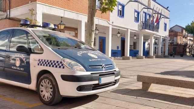 Detenido por participar en una carrera ilegal en Ciudad Real sin carnet, sin seguro y sin ITV