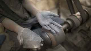 Adultos antes de tiempo, o cuando la explotación laboral infantil se convierte en 'moneda corriente'
