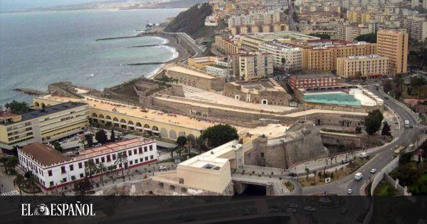 Ceuta, una ciudad de oportunidades con el reto de superar la crisis y las tensiones con Marruecos