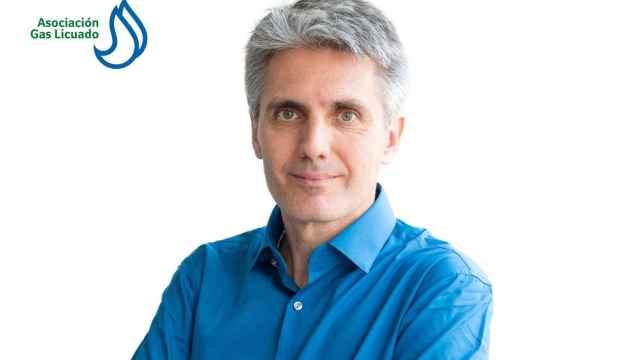 Xavier Martínez, GasLicuado.