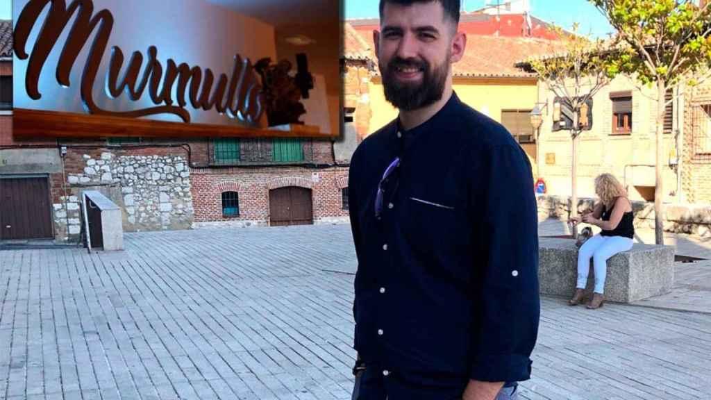 Valladolid Kiko Murmullo bar