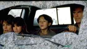 Críticas a Cuatro por programar dos películas sobre volcanes para la tarde del sábado