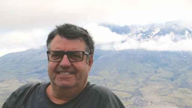 El director del Instituto Geociencias Barcelona del CSIC Joan Martí.