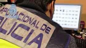 Operación policial por la distribución de material pedófilo en Twitter