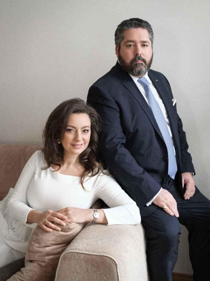El próximo 1 de octubre, el gran duque de Rusia y la escrito italiana sellarán su amor con una importante boda religiosa.