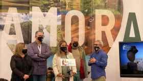 La Ruta del Vino de Zamora entra en NaturCyL