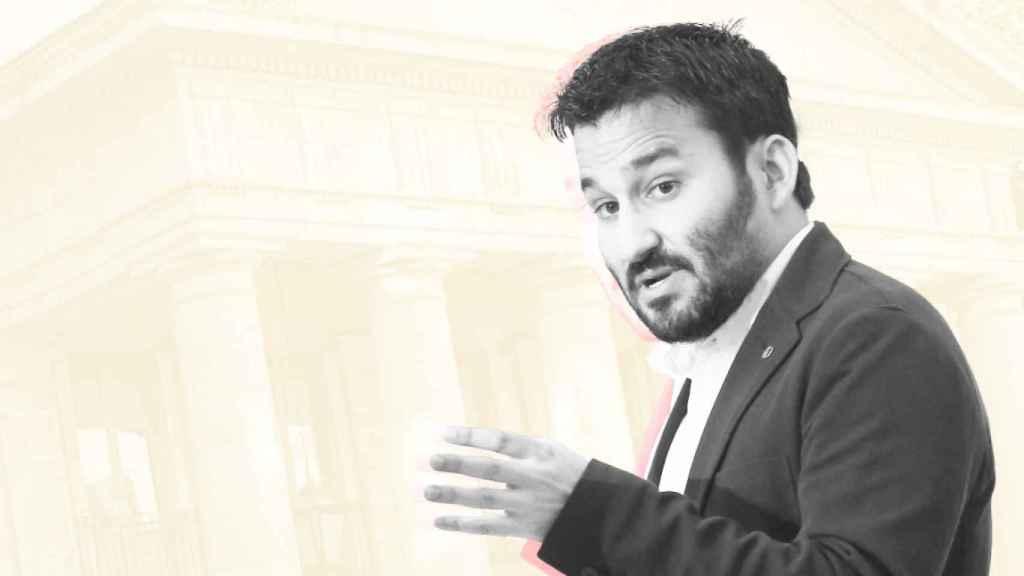 El conseller Vicent Marzà ha lanzado una oferta al Ayuntamiento por el Teatro Principal.
